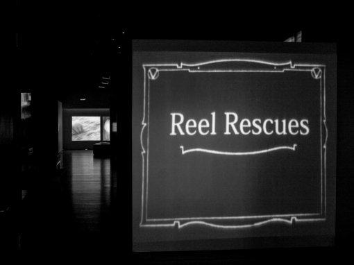 Reel Rescues – SLQ