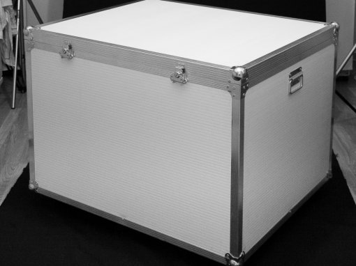 Road Cases from Coreflute